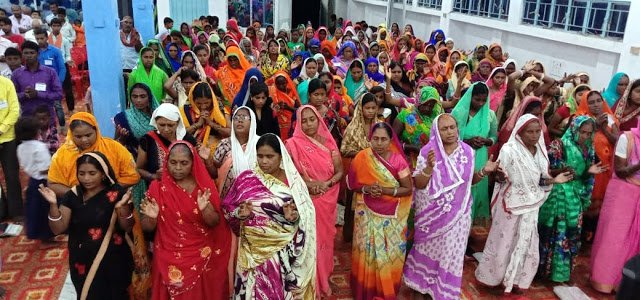 Bhojpuri community in Assam demands protection of land rights within state